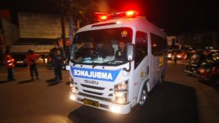Mobil ambulans