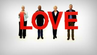 Love Later In Life Campaign picture