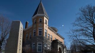 哈斯凱爾圖書館