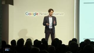 برنامه گوگل برای همکاری نزدیکتر با رسانهها