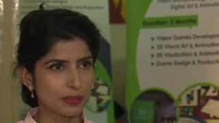 Sadia Bashir