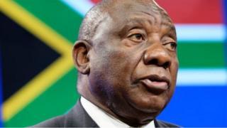 Cyrill Ramaphosa