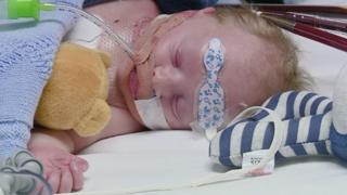 Baby Carter Cookson
