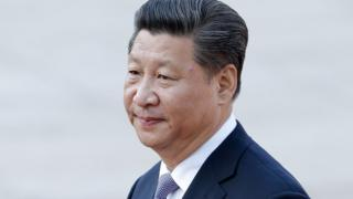 China's President Xi Jinping begins US state visit in Seattle
