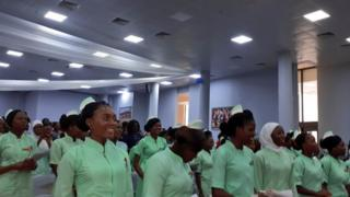 Midwives for Abuja 2017