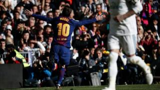 The deal will bring all 380 La Liga games to Facebook