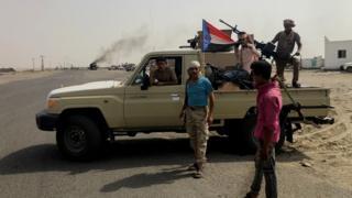 """جداییطلبان خواستار استقلال دوباره کشور """"یمن جنوبی"""" هستند"""