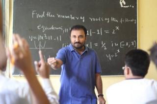 आनंद कुमार