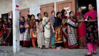انتخابات بنغلاديش
