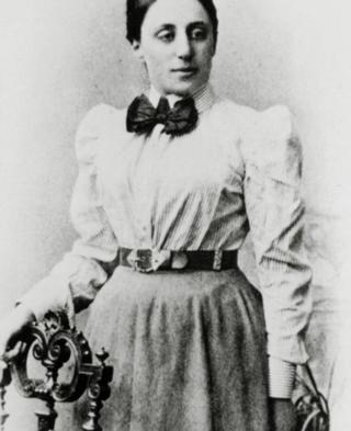 एमी नोटर, वैज्ञानिक