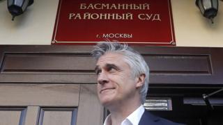 Майкл Калви занимается инвестициями в Россию с 1990-х годов
