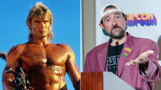 He-Man: Clerks director Kevin Smith to revive 80s series for Netflix