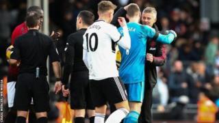 Kaimu meneja wa Man United Ole Gunnar anapigiwa upatu kuwania kazi hiyo ya kudumu