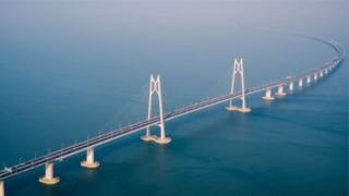 Міст над морем