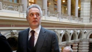 Защита Дмитрия Фирташа заявила, что будет обжаловать решение австрийского суда о разрешении на его экстрадицию