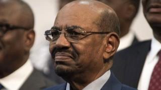 Omar al Bashir amekuwa madarakani toka mwaka 1993