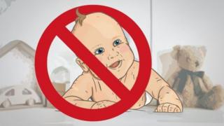 بچوں کی پیدائش کی مخالفت