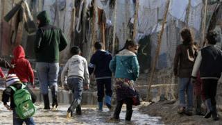 БУУнун соңку маалыматына таянсак, 5,6 млн сириялык өлкөдөн качып чыккан