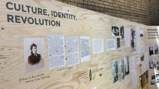 Культура, ідентичність, революція