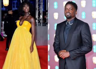 hollywood Daniel Kaluuya and Jodie Turner-Smith
