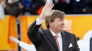 Rey Willem Alexander
