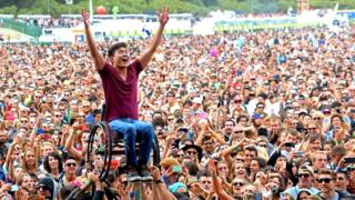 Ticketmaster makes 'huge step' for disabled music fans