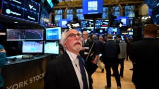 Coronavirus: Stocks plunge despite global central bank action