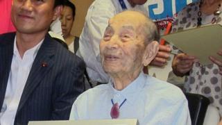 Yasutaro Koide (August 2015)