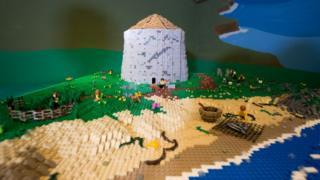 Brugh Lego