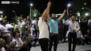 Diyarbakır düğün protestosu