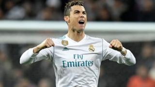 Ligue des champions 8e de finale : Real Madrid-PSG (3-1)