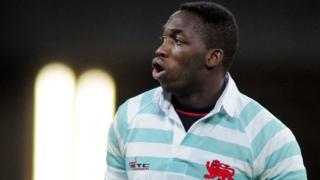 Oluwadimilola Erogbogbo
