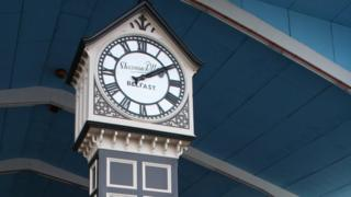 The owner of the 1892 Sharman D. Neill clock has been unable to secure a location for it within the Coleraine area