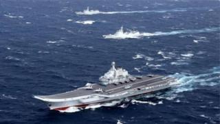 臺灣指責中國啟用臺海新航線破壞地區穩定