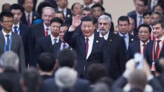 此次對話會是中共十九大後舉辦的首場主場多邊外交活動,是中國共產黨首次與全球各類政黨舉行高層對話。