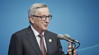 Jean-Claude Juncker,