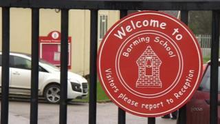 Barming Primary School