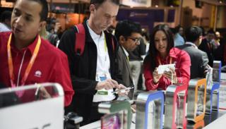CES 2016: Preview of the Las Vegas tech showcase