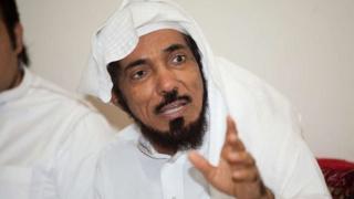 संयुक्त राष्ट्र विशेषज्ञों ने धार्मिक उपदेशक सलमान अल-औदा को रिहा किए जाने की मांग की है