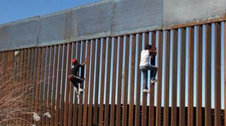 ABD sınır