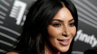 Kardashian se trouvait à une résidence de luxe discret à Paris quand le vol a eu lieu