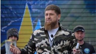 Ramzan Qodirov