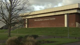 Mountbatten Leisure Centre