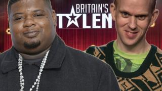 Big Narstie / Robert White
