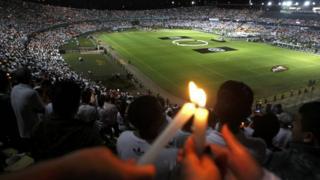 Estádio do Nacional