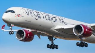 Coronavirus: Virgin Atlantic to cut 1,150 more jobs thumbnail