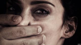 रेप, यौन हिंसा