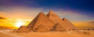 埃及大金字塔