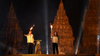 Obor Asian Games 2018
