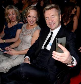 National TV Awards